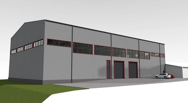kokoka konstrukciju mājas prefab house factory